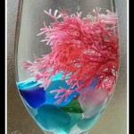 グラスの中の海